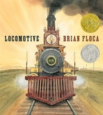 Book cover of LOCOMOTIVE