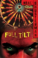 Book cover of FULL TILT