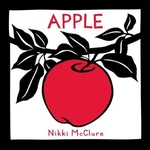 Book cover of APPLE