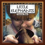 Book cover of LITTLE ELEPHANTS