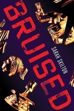 Book cover of BRUISED