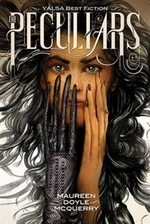 Book cover of PECULIARS