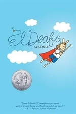 Book cover of EL DEAFO