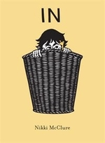 Book cover of IN