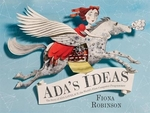 Book cover of ADA'S IDEAS