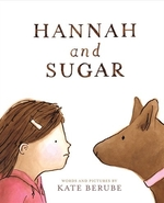 Book cover of HANNAH & SUGAR