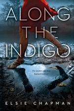 Book cover of ALONG THE INDIGO