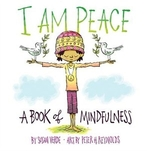 Book cover of I AM PEACE