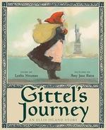 Book cover of GITTEL'S JOURNEY