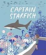 Book cover of CAPTAIN STARFISH