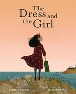 Book cover of DRESS & THE GIRL
