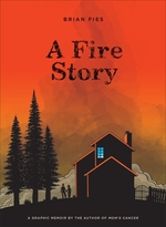 Book cover of FIRE STORY