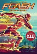 Book cover of FLASH BOOK 02 JOHNNY QUICK