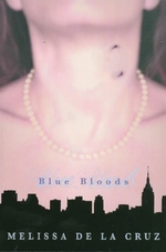 Book cover of BLUE BLOODS 01 BLUE BLOODS