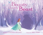 Book cover of BEAUTY & THE BEAST