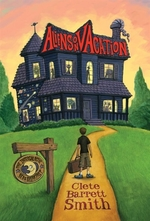 Book cover of ALIENS ON VACATION