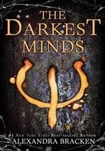 Book cover of DARKEST MINDS
