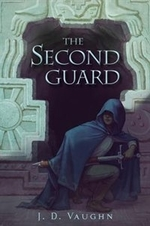Book cover of 2ND GUARD