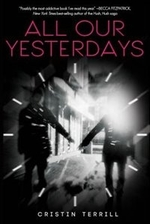 Book cover of ALL OUR YESTERDAYS