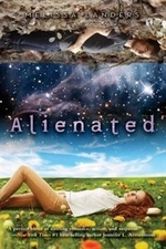 Book cover of ALIENATED