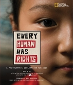 Book cover of EVERY HUMAN HAS RIGHTS