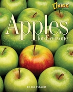 Book cover of APPLES FOR EVERYONE