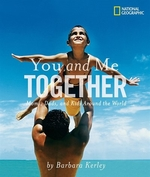 Book cover of YOU & ME TOGETHER
