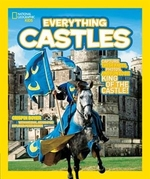 Book cover of EVERYTHING CASTLES