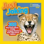 Book cover of 300 HILARIOUS JOKES TRICKY TONGUE TWISTE