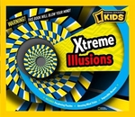 Book cover of XTREME ILLUSIONS