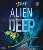 Book cover of ALIEN DEEP