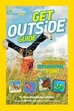 Book cover of GET OUTSIDE GUIDE - NATIONAL GEOGRAPHIC