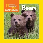 Book cover of NATIONAL GEOGRAPHIC LITTLE KIDS LOOK &