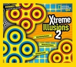 Book cover of XTREME ILLUSIONS 2