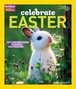 Book cover of HOLIDAYS AROUND THE WORLD - EASTER