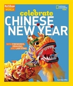 Book cover of CELEBRATE CHINESE NEW YEAR