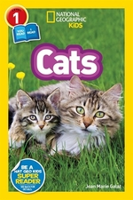 Book cover of NG CATS