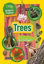 Book cover of NG ULTIMATE EXPLORER FG TREES