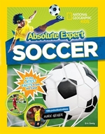 Book cover of ABSOLUTE EXPERT SOCCER