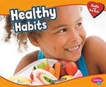 Book cover of HEALTHY HABITS