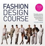 Book cover of FASHION DESIGN COURSE
