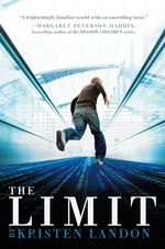 Book cover of LIMIT