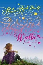 Book cover of 2ND LIFE OF ABIGAIL WALKER