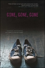 Book cover of GONE GONE GONE