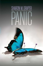 Book cover of PANIC