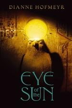 Book cover of EYE OF THE SUN