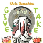 Book cover of GIVE & TAKE