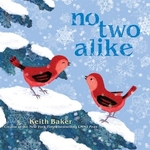Book cover of NO 2 ALIKE