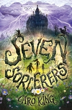 Book cover of 7 SORCERERS