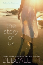 Book cover of STORY OF US